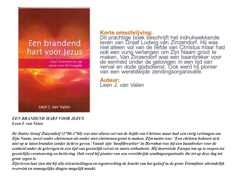 Auteur: Leen J. van Valen