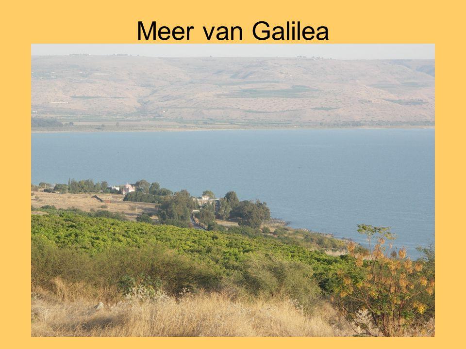 Meer van Galilea