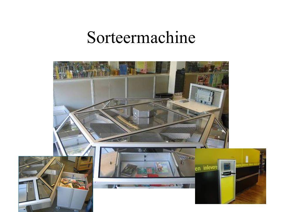 Sorteermachine