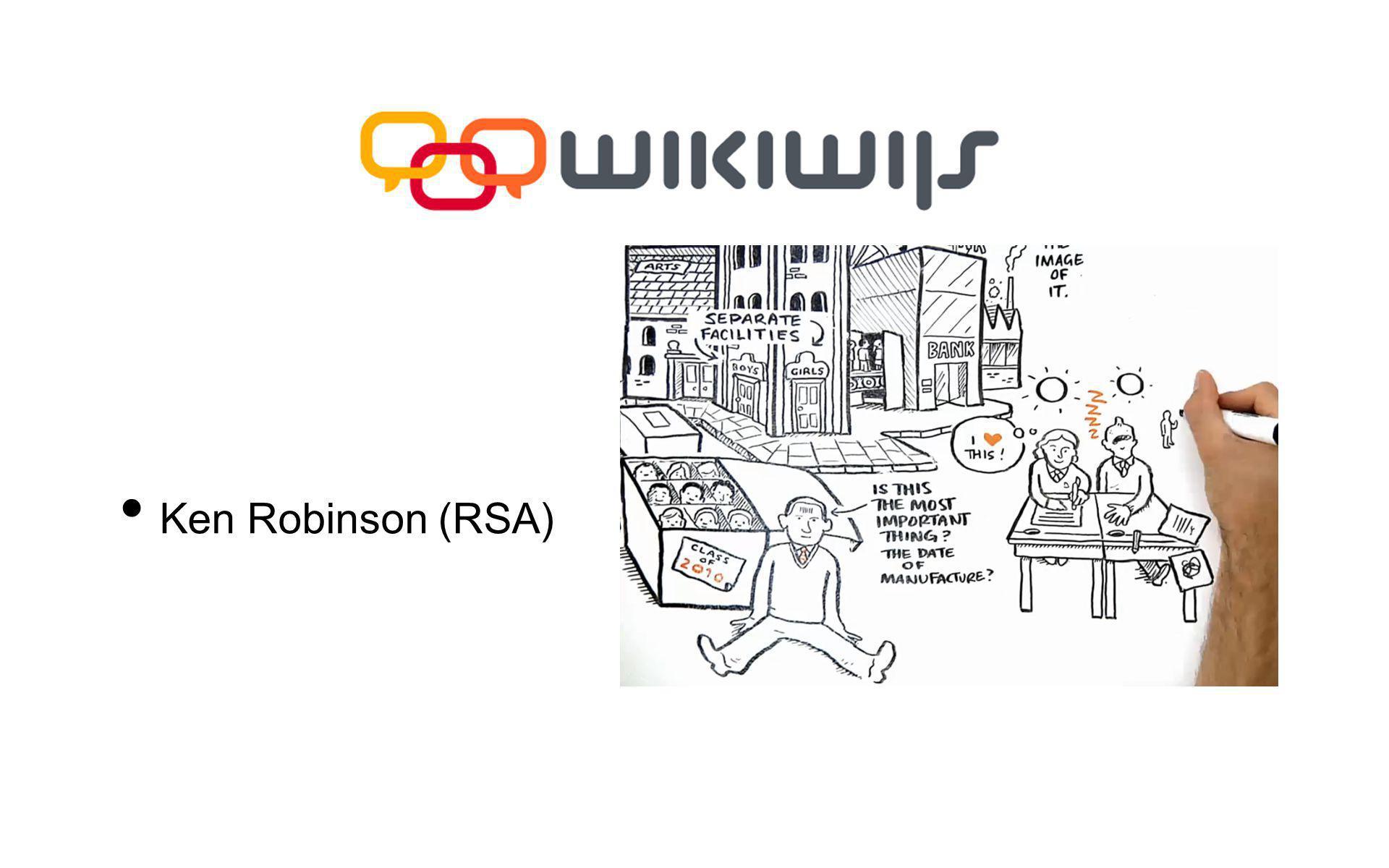 Ken Robinson (RSA)