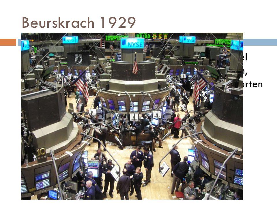 Beurskrach 1929