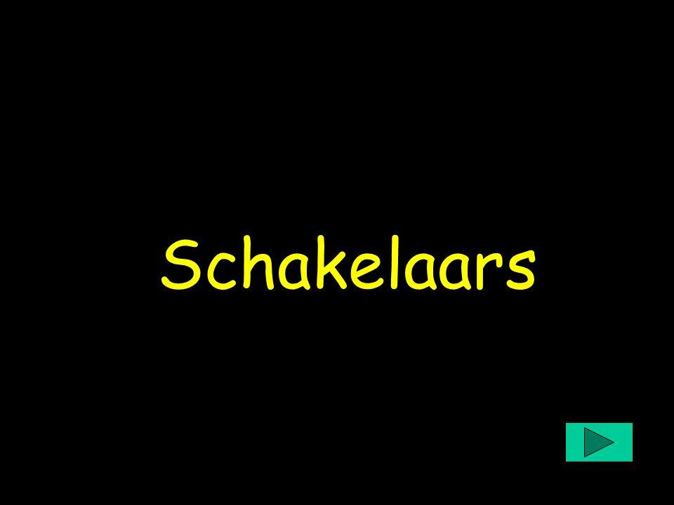 Schakelaars