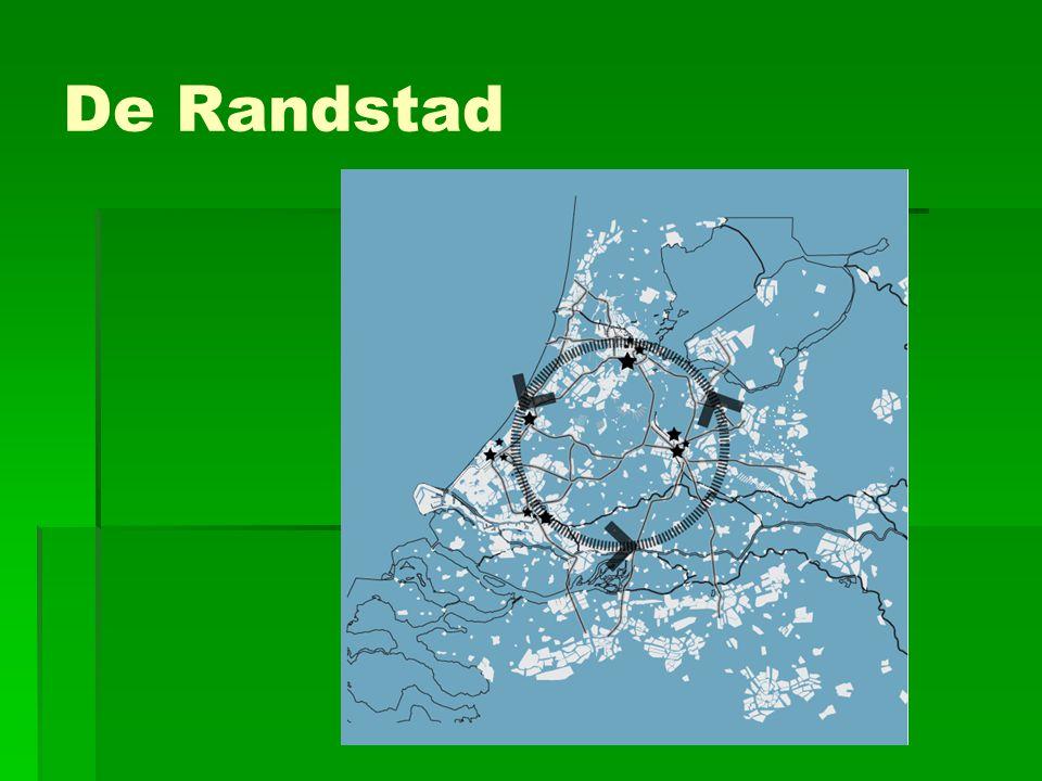 De Randstad