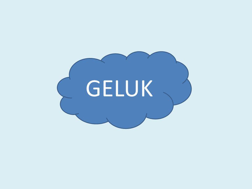 GELUK