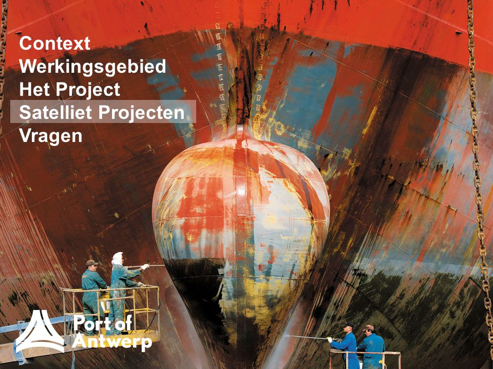 Satelliet Projecten Graphische kolkplanner: TINC