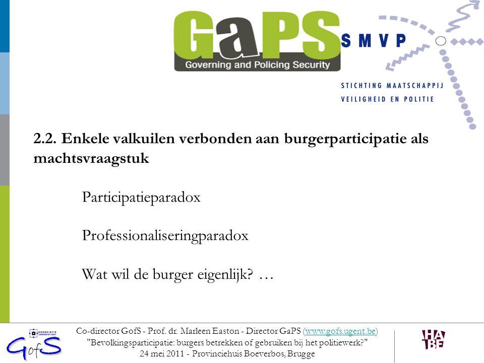 24 mei 2011 - Provinciehuis Boeverbos, Brugge