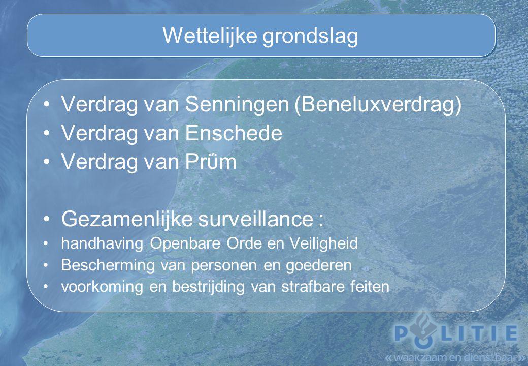 Verdrag van Senningen (Beneluxverdrag) Verdrag van Enschede