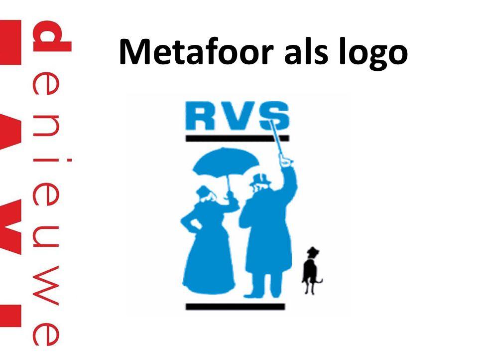 Metafoor als logo