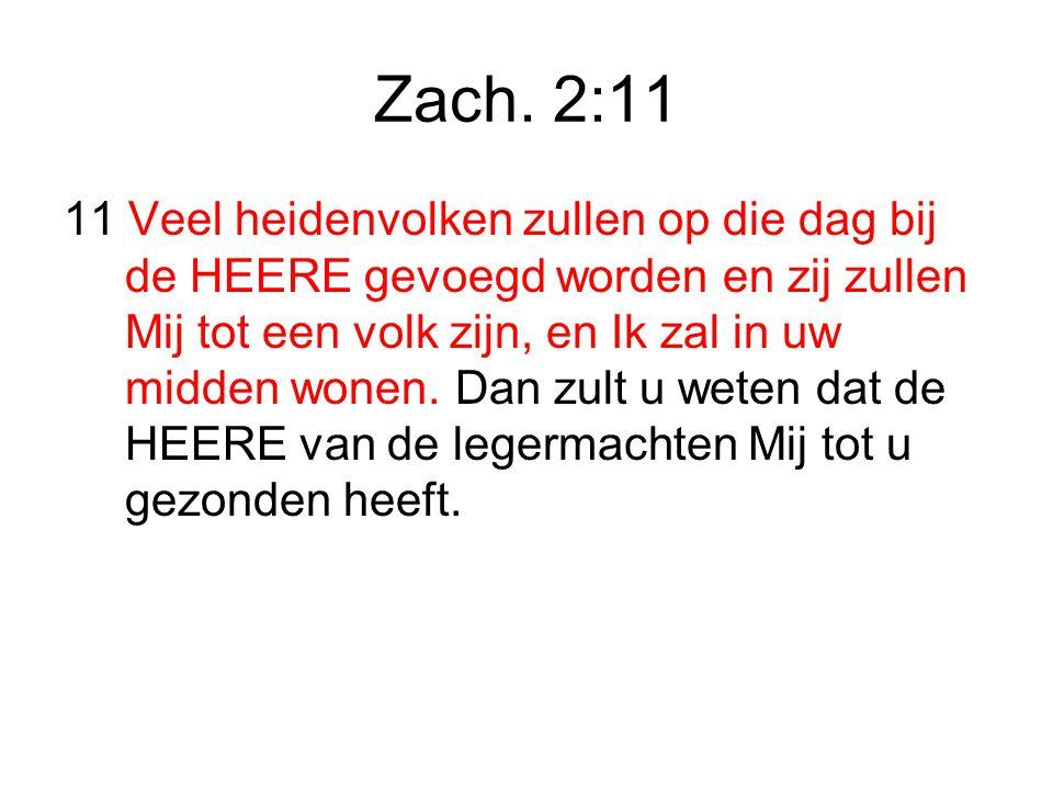 Zach. 2:11