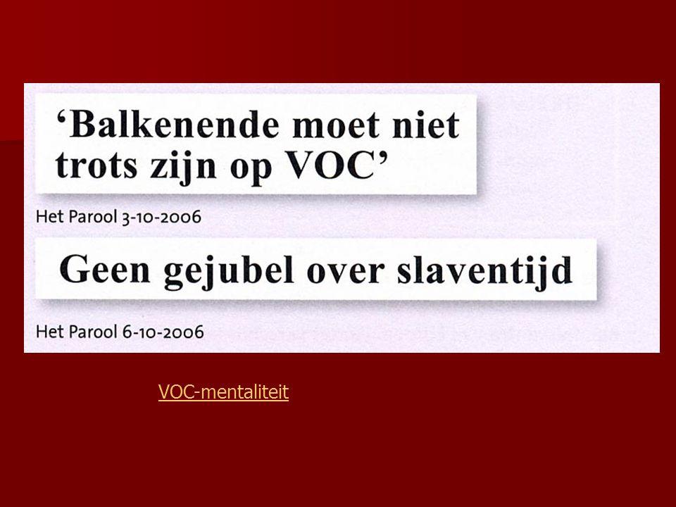 VOC-mentaliteit