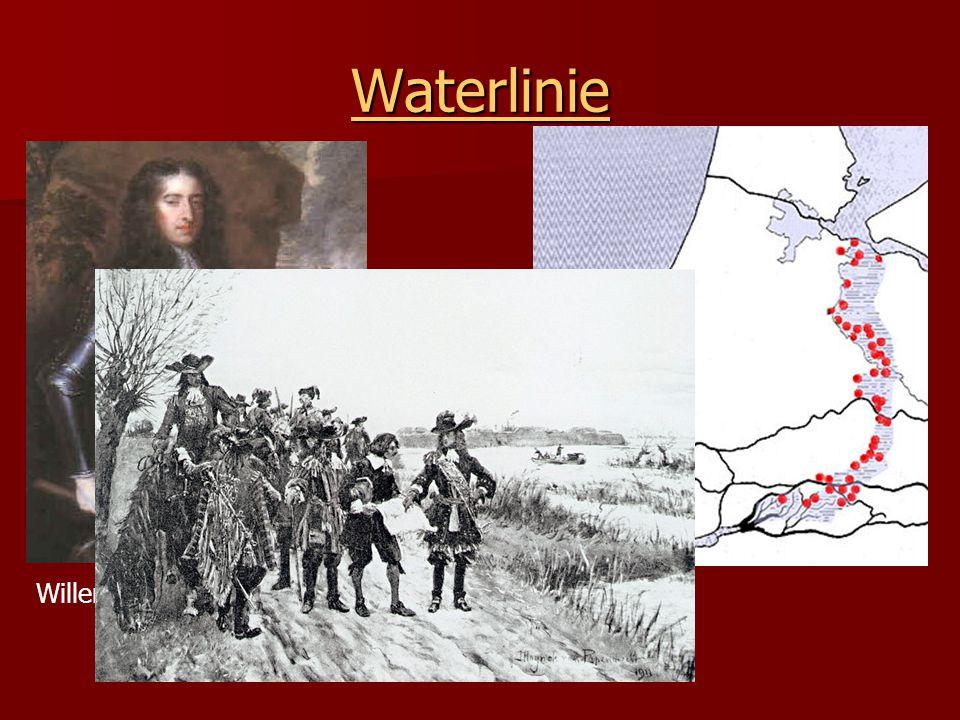 Waterlinie Willem III