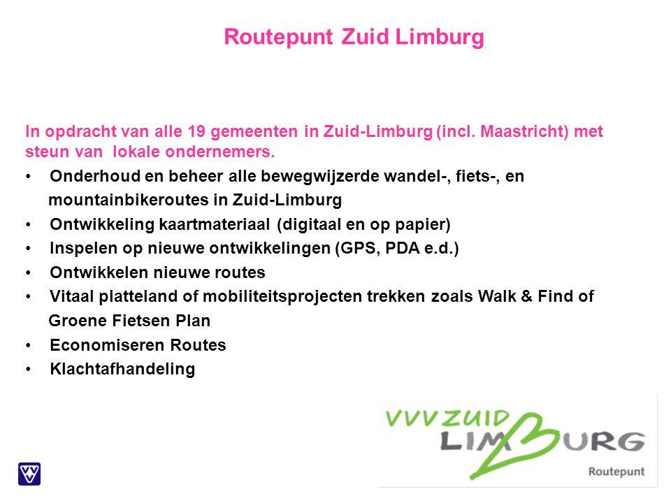 Routepunt Zuid Limburg