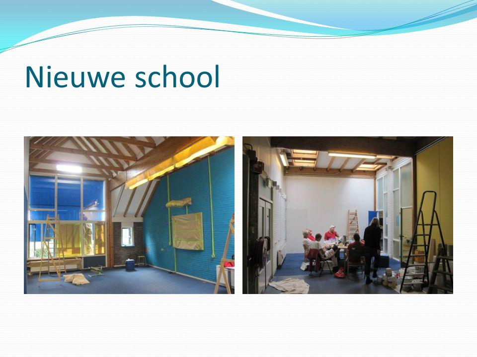 Nieuwe school