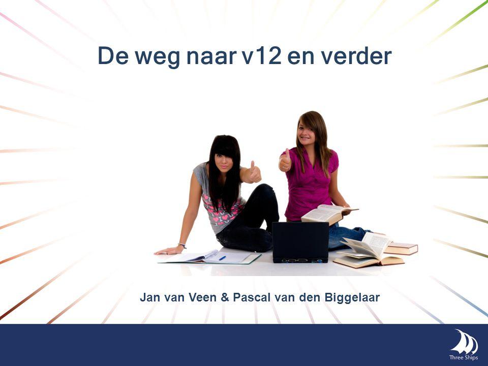 Jan van Veen & Pascal van den Biggelaar