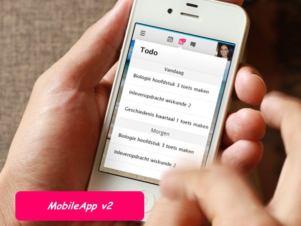 MobileApp v2 MobileApp v2
