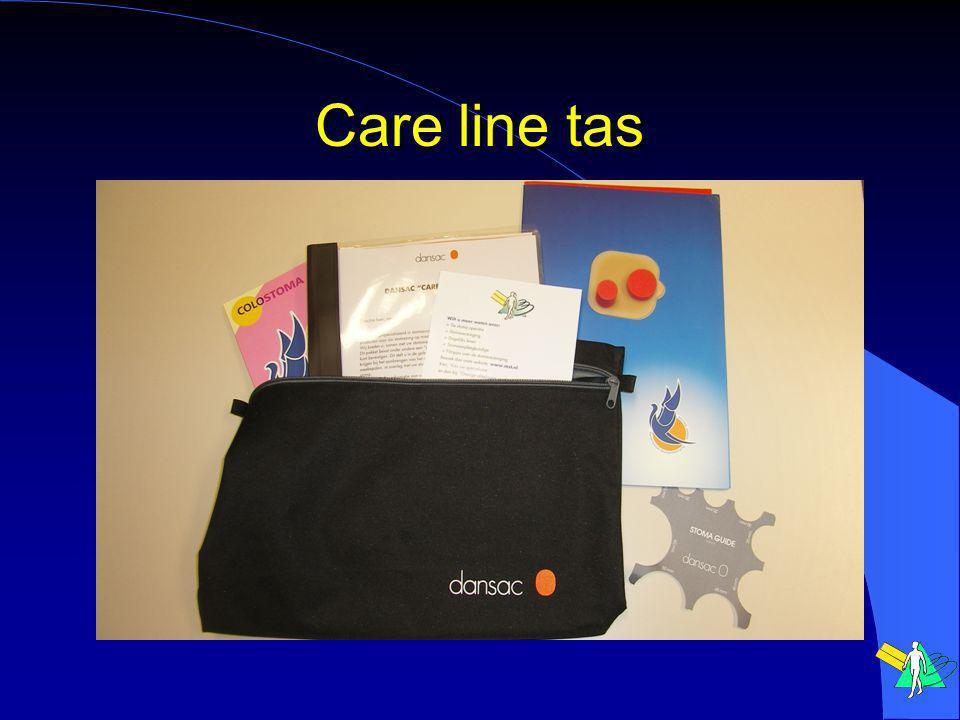 Care line tas