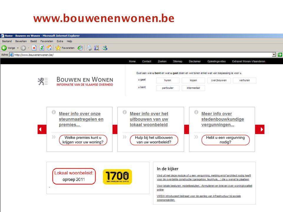 www.bouwenenwonen.be