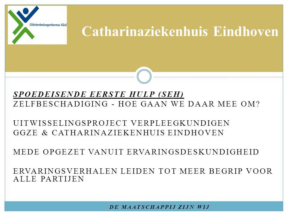 Catharinaziekenhuis Eindhoven