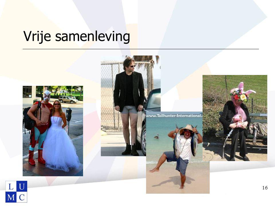Vrije samenleving