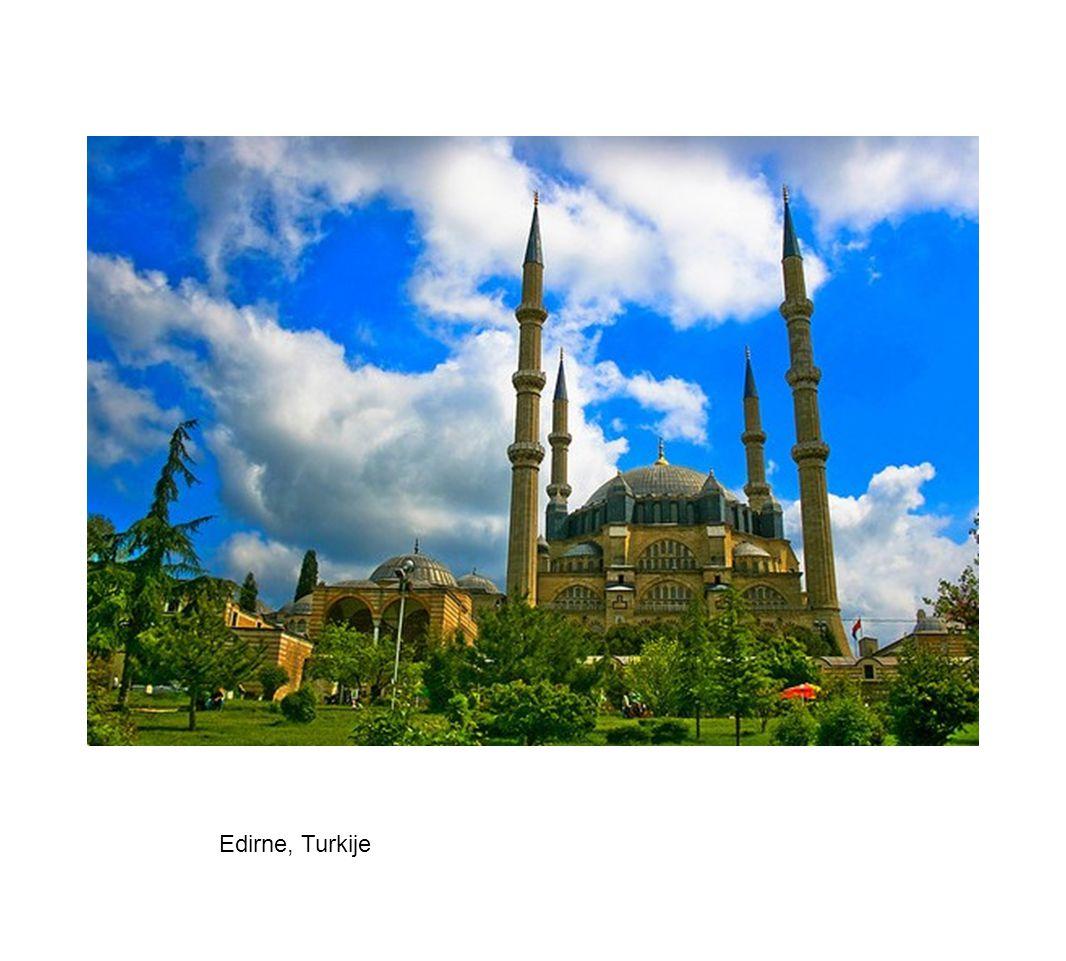Edirne, Turkije