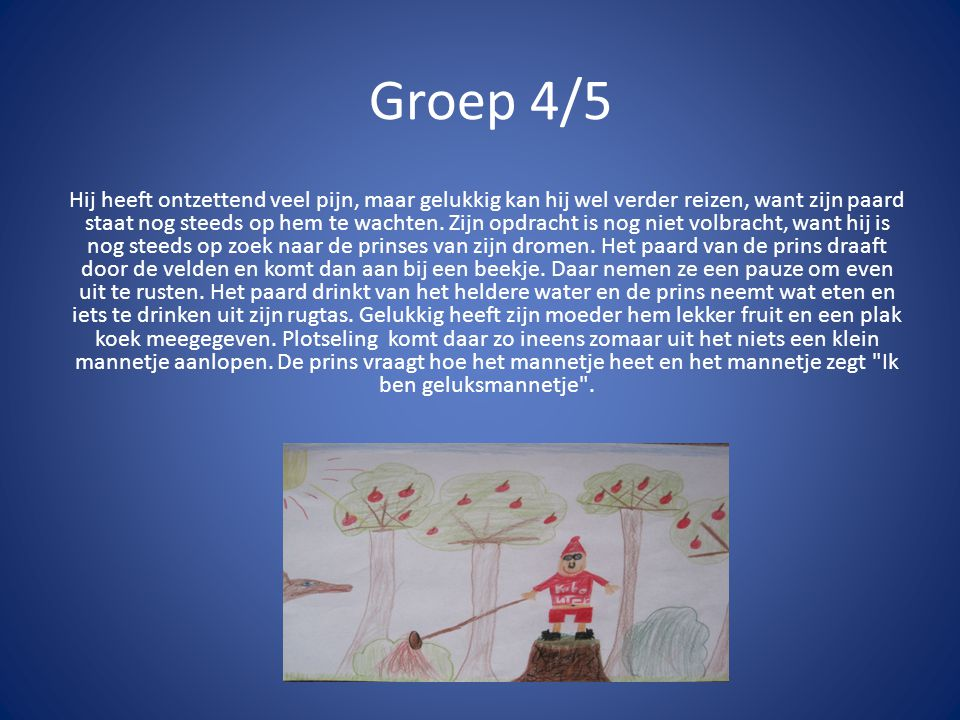 Groep 4/5