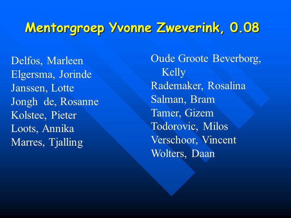 Mentorgroep Yvonne Zweverink, 0.08