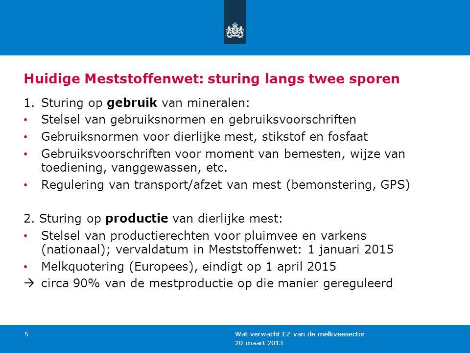 Beleidsbrief 28 september 2011 van staatssecretaris Henk Bleker (1)