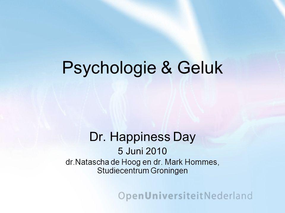 dr.Natascha de Hoog en dr. Mark Hommes, Studiecentrum Groningen