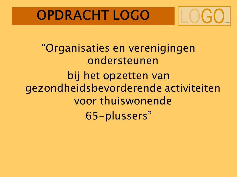 Organisaties en verenigingen ondersteunen