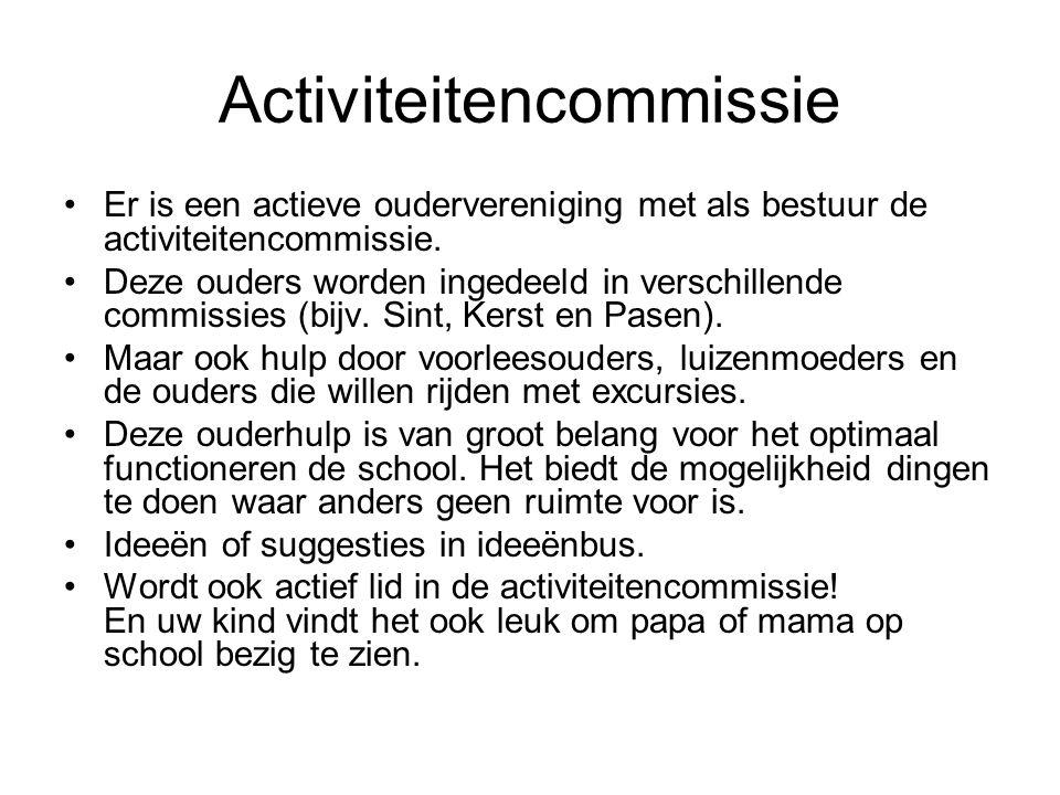 Activiteitencommissie