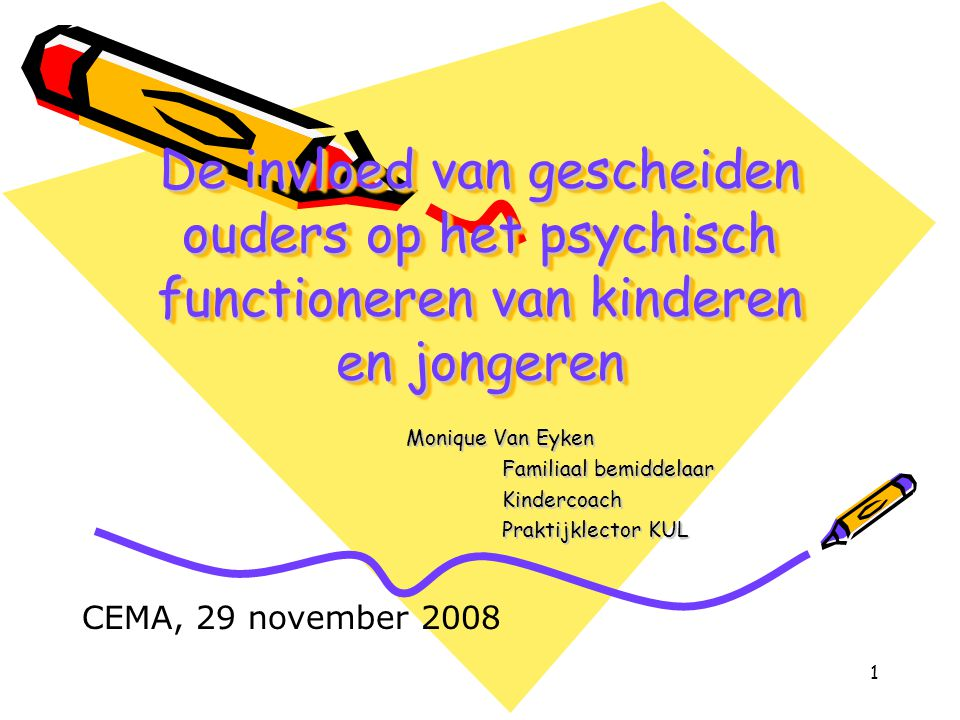 Monique Van Eyken Familiaal bemiddelaar Kindercoach Praktijklector KUL
