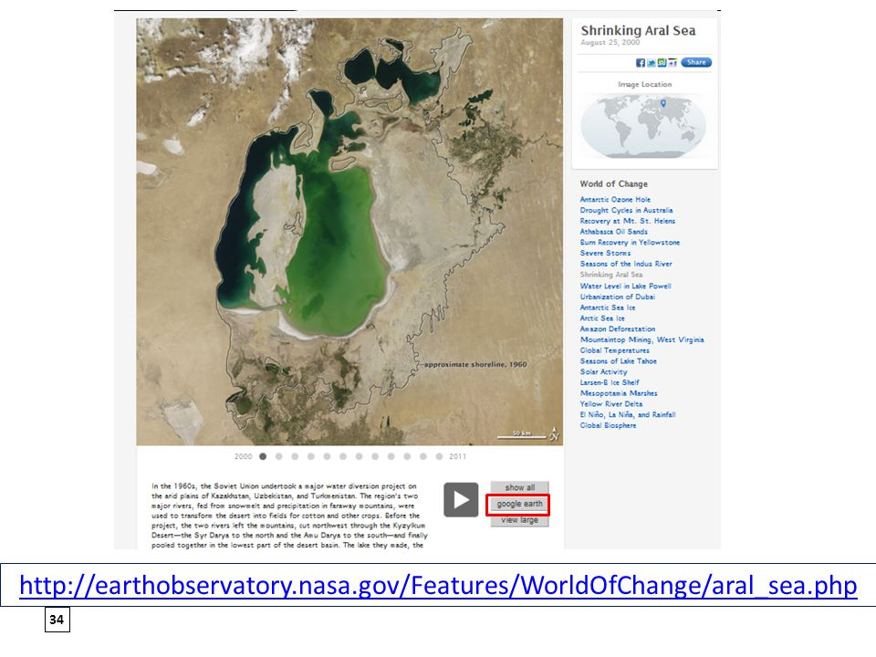 http://earthobservatory.nasa.gov/Features/WorldOfChange/aral_sea.php