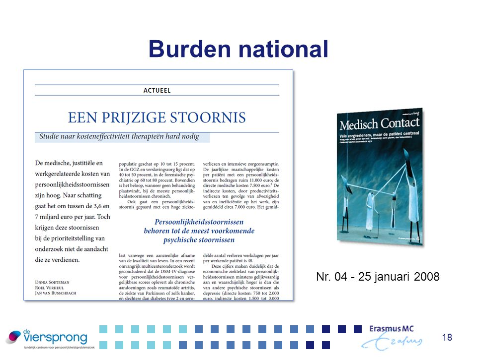 Burden national Nr. 04 - 25 januari 2008