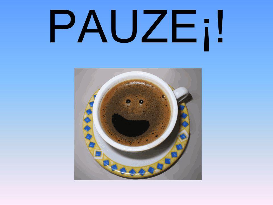 PAUZE¡!