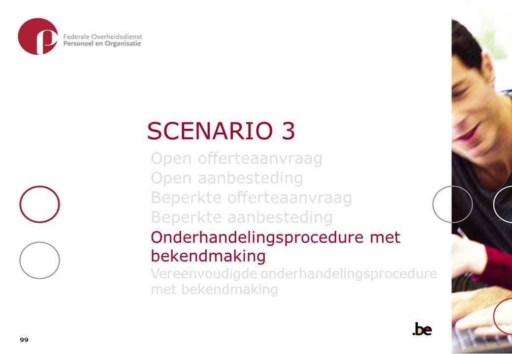 12.2. Raamovereenkomst – Overzicht van de procedure (57)