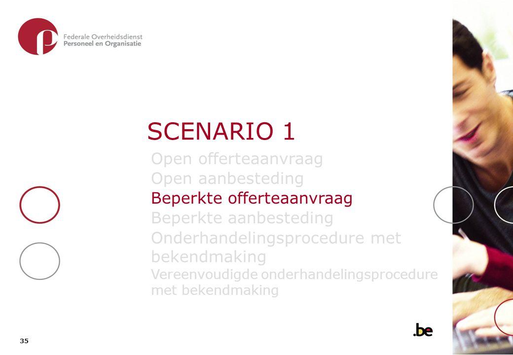 12.1. Raamovereenkomst – Overzicht van de procedure (5)