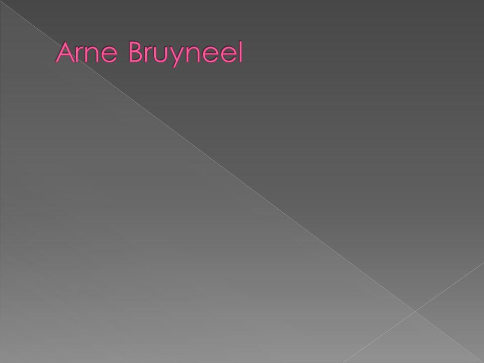 Arne Bruyneel