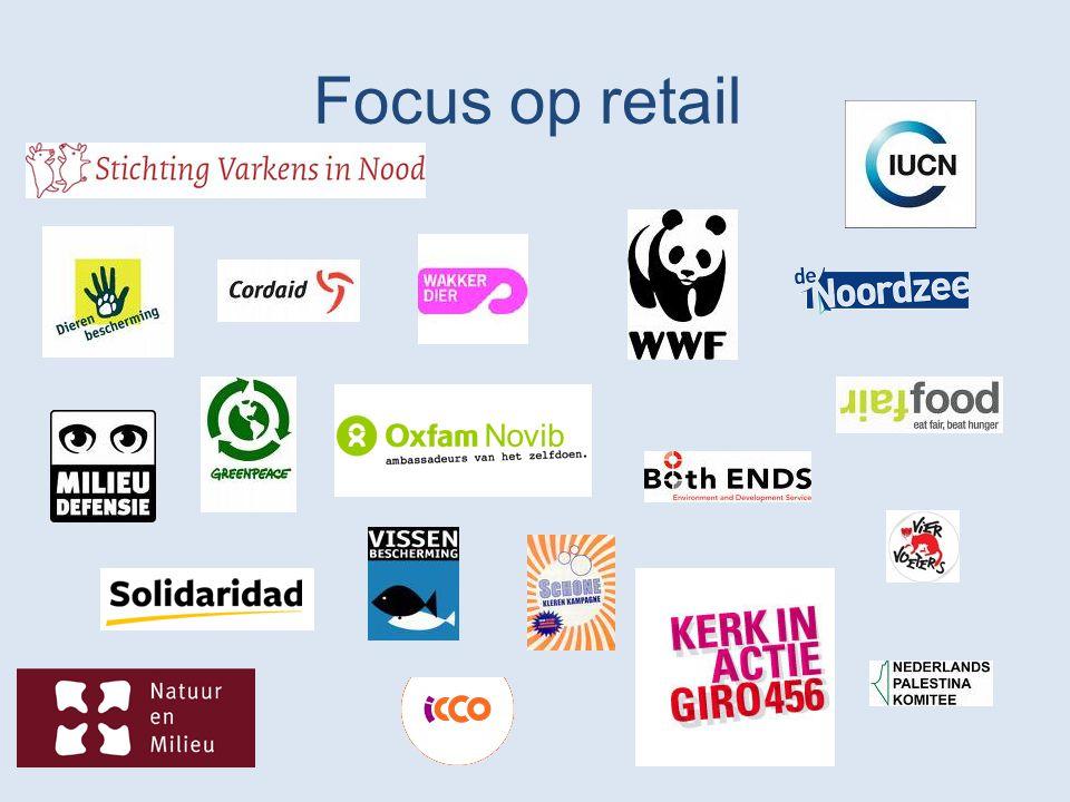 Focus op retail