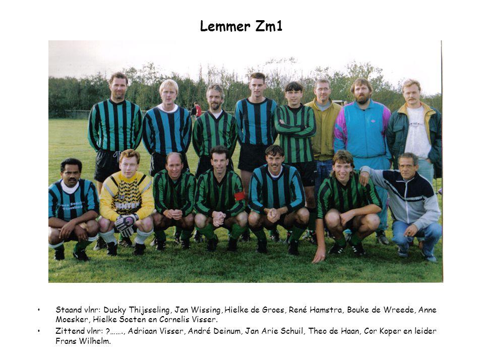Lemmer Zm1