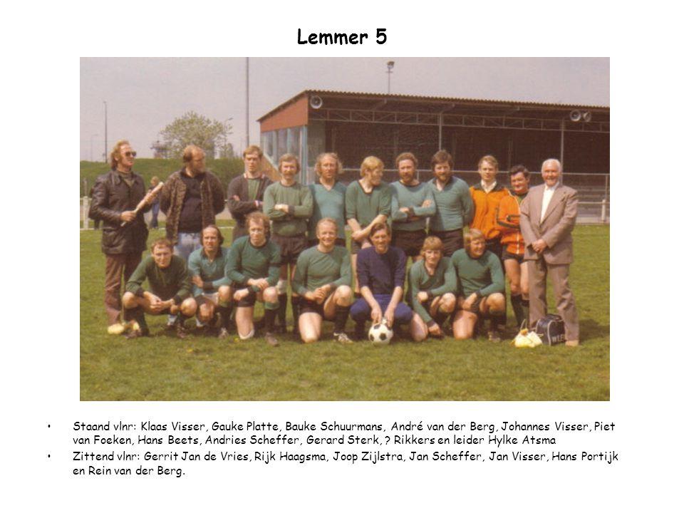 Lemmer 5