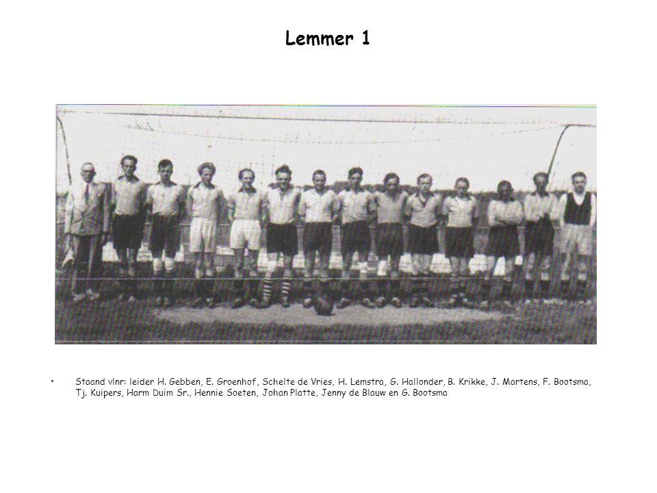 Lemmer 1