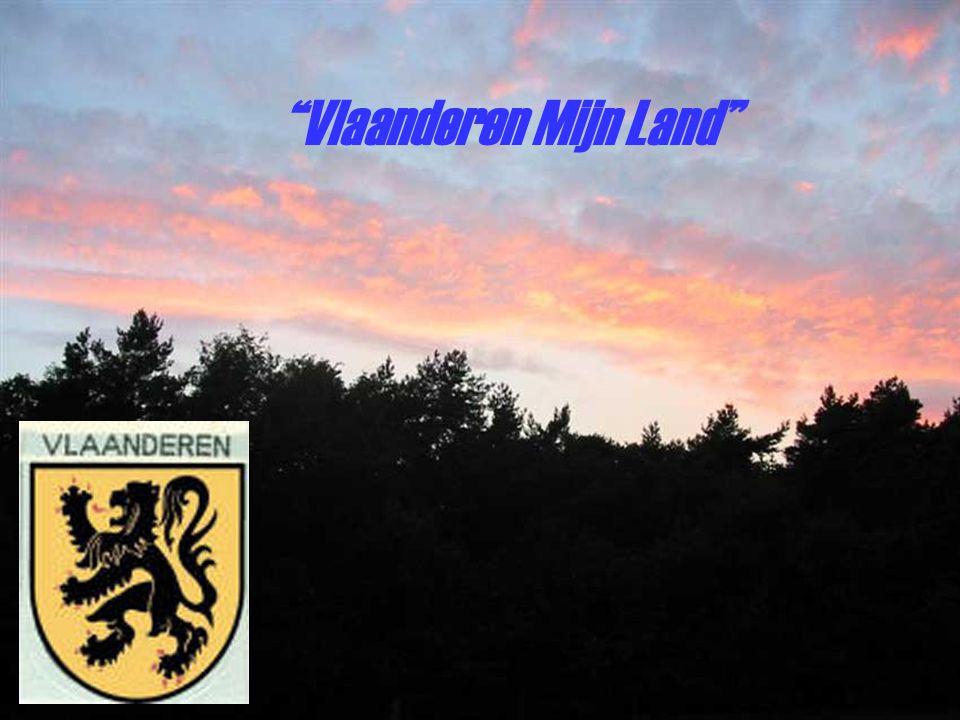 Vlaanderen Mijn Land