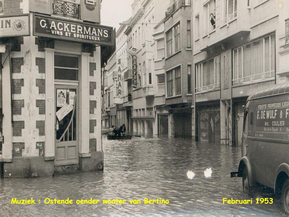 Muziek : Ostende oender woater van Bertino