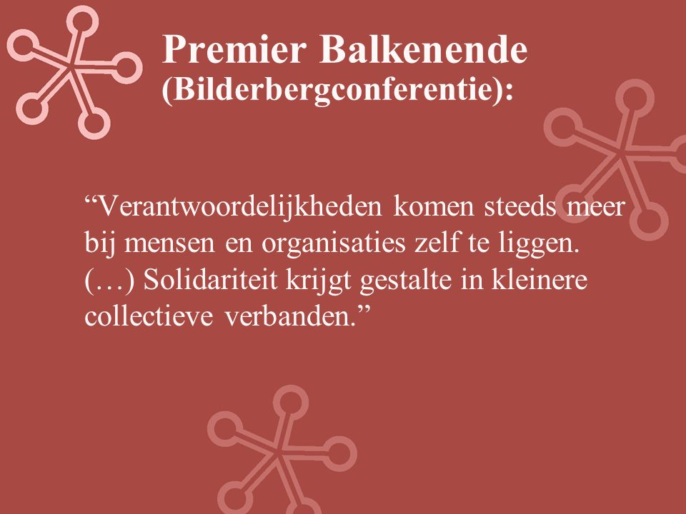 Premier Balkenende (Bilderbergconferentie):