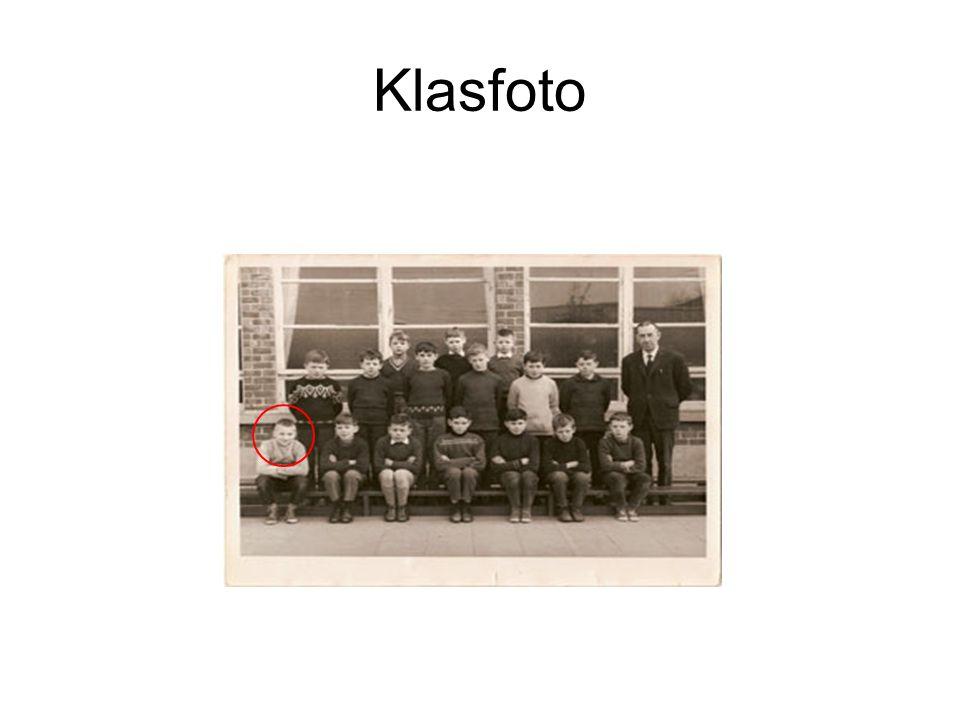 Klasfoto