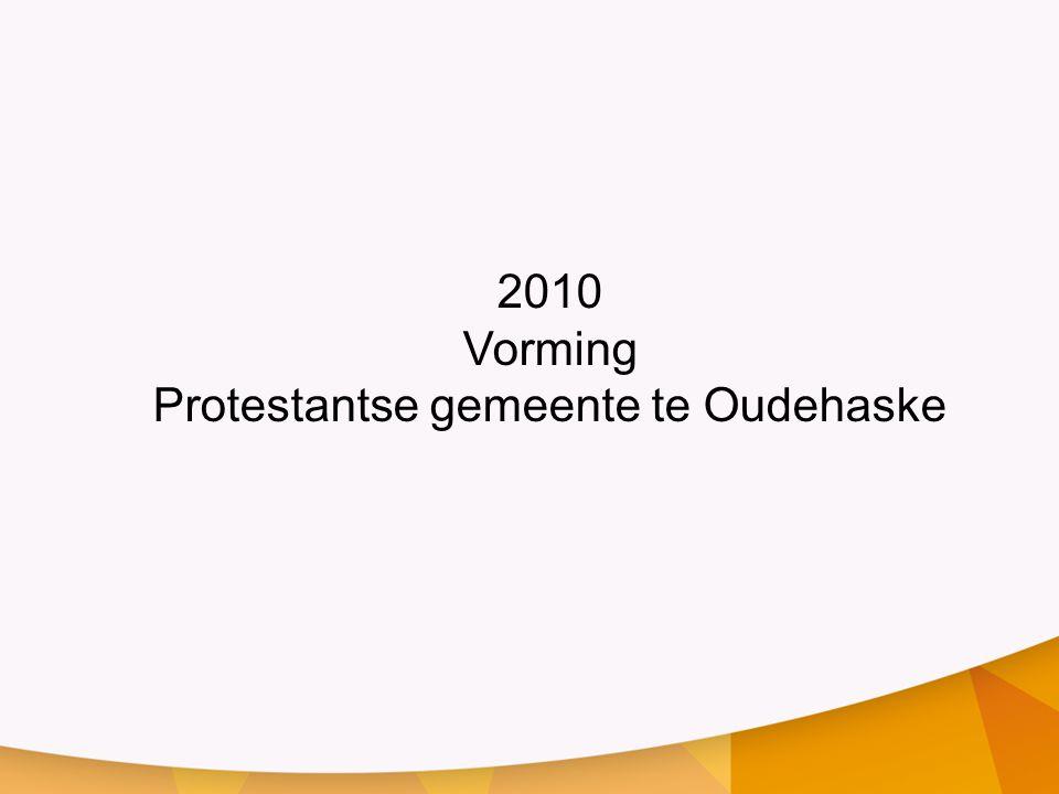 Protestantse gemeente te Oudehaske