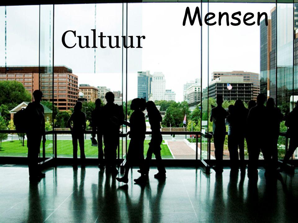 Mensen Cultuur