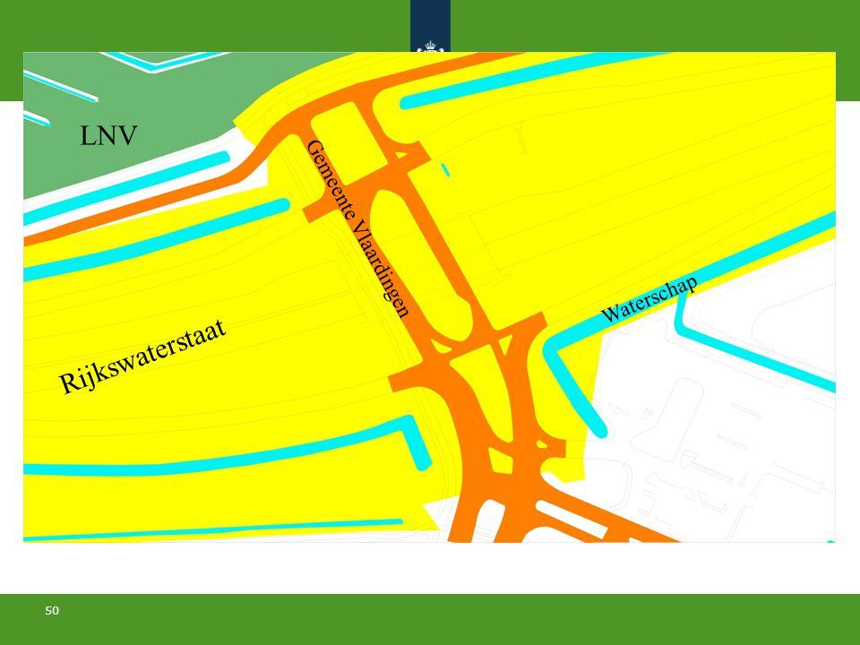 LNV Gemeente Vlaardingen Waterschap Rijkswaterstaat 50
