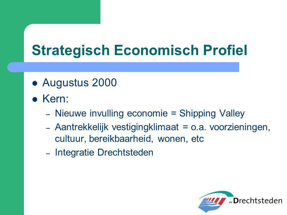 Strategisch Economisch Profiel