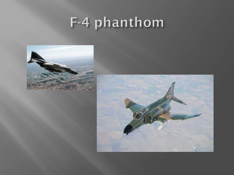 F-4 phanthom